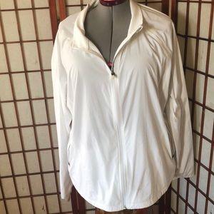 ATHLETA jacket women plus size 2X